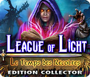 League of Light: Le Temps des Récoltes Edition Collector