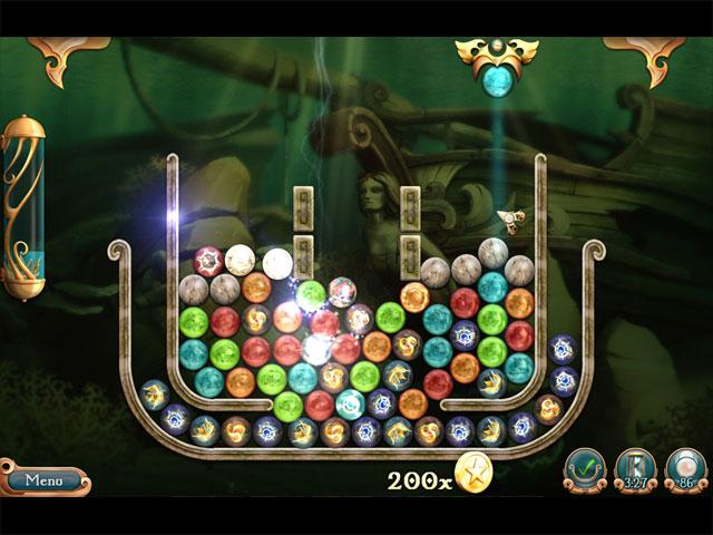 Vidéo de League of Mermaids: Pearl Saga