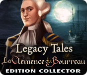 Legacy Tales: La Clémence du Bourreau Edition Collector