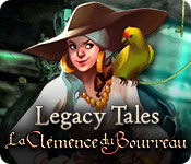 Legacy Tales: La Clémence du Bourreau – Solution