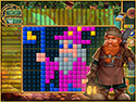 2. Legendary Mosaics: The Dwarf and the Terrible Cat jeu capture d'écran