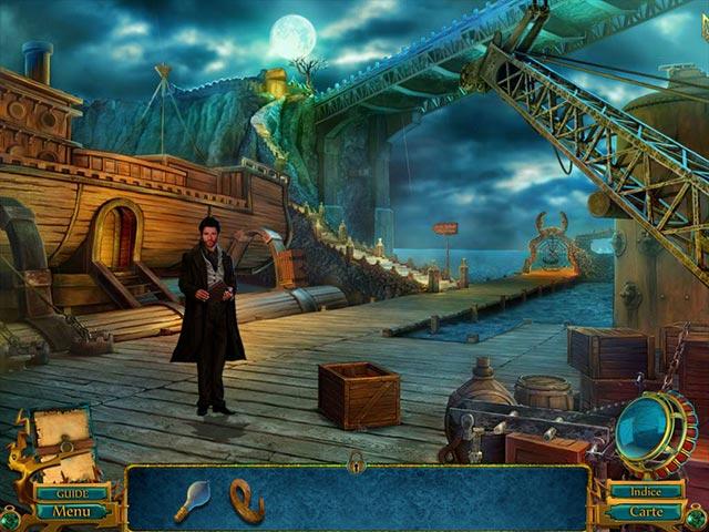 Capture D'écran Du Jeu 2 Legends of the East: L'Oeil du Cobra Edition Collector