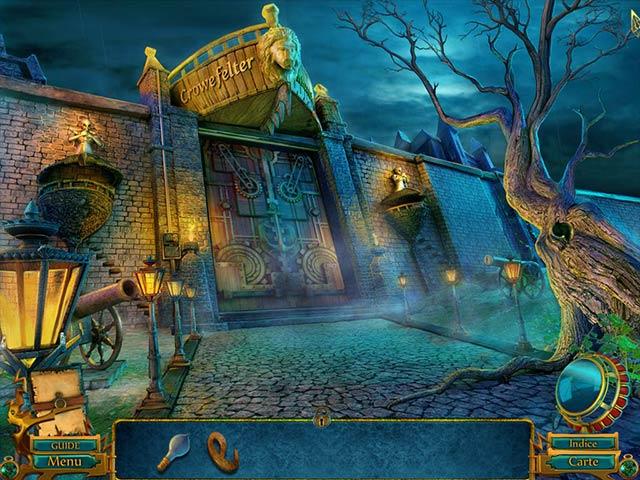 Capture D'écran Du Jeu 3 Legends of the East: L'Oeil du Cobra Edition Collector