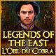 Legends of the East: L'Oeil du Cobra