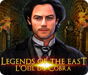 Legends of the East: L'Oeil du Cobra – Solution