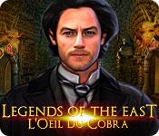 Legends of the East: L'Oeil du Cobra