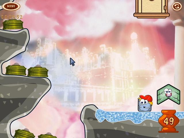 Capture D'écran Du Jeu 3 Les Cailloux