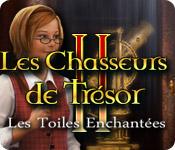 Les Chasseurs de Trésor ™ II: Les Toiles Enchantées