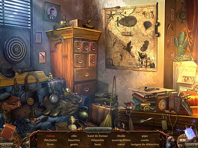 Vidéo de Les Chroniques de Voodoo: l'Augure Edition Collector