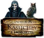 Les Légendes du Monde: Kashchey l'Immortel