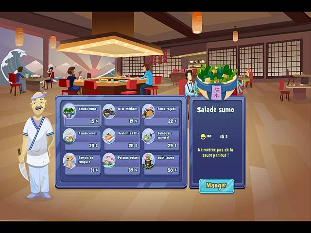 Capture D'écran Du Jeu 2 Life Quest® 2: Métropoville