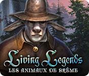 Living Legends: Les Animaux de Brême