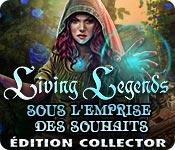 Living Legends: Sous l'Emprise des Souhaits Édition Collector