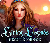 Living Legends: Beauté Froide – Solution