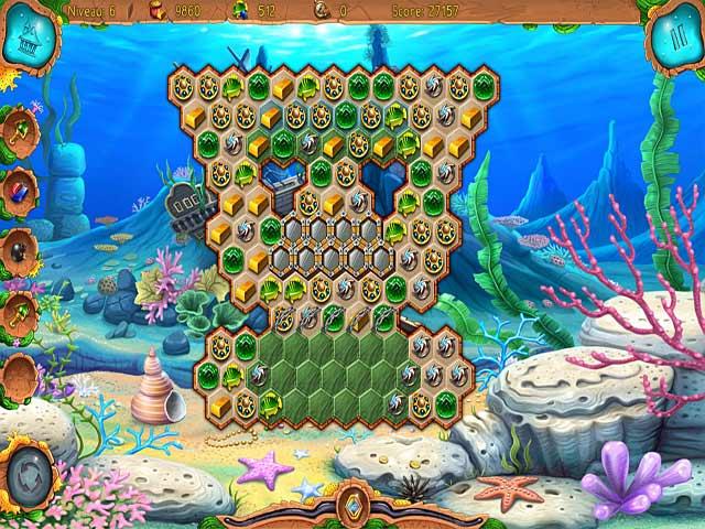 Vidéo de Lost in Reefs 2