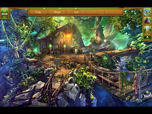 Lost Island: Eternal Storm img