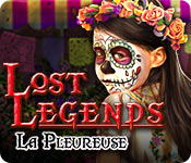 Lost Legends: La Pleureuse – Solution