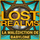 Lost Realms: La Malédiction de Babylone