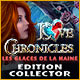 Love Chronicles: Les Glaces de la Haine Edition Collector