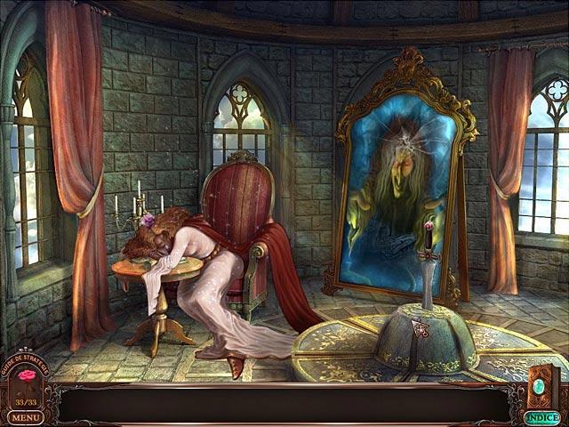 Vidéo de Love Chronicles: La Rose et l'Epée Edition Collector
