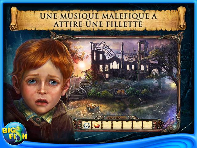 Capture d'écran de Maestro: La Symphonie de la Vie Edition Collector