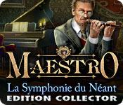 Maestro: La Symphonie du Néant Edition Collector