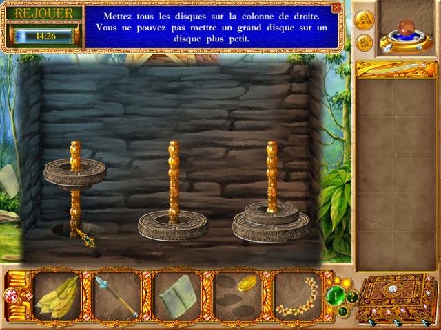 Capture D'écran Du Jeu 2 Magic Encyclopedia