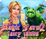 Magic Farm 2: Fairy Lands   [PC - French] [FS] [WU][US]