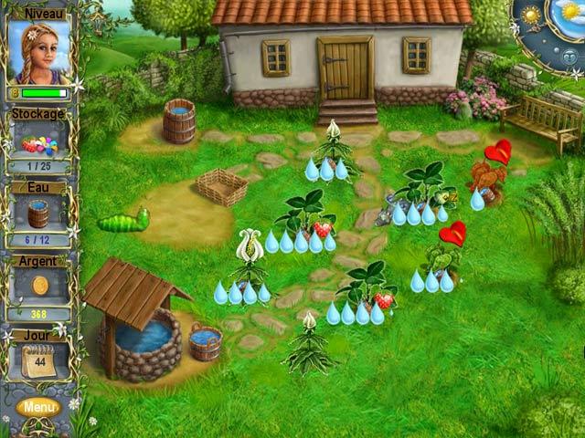 Vidéo de Magic Farm