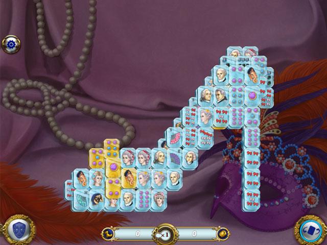 Mahjong Carnaval 2 img