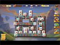 2. Mahjong Magic Islands jeu capture d'écran