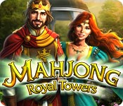 Feature Jeu D'écran Mahjong Royal Towers