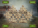 1. Mahjong Stories: Vampire Romance jeu capture d'écran