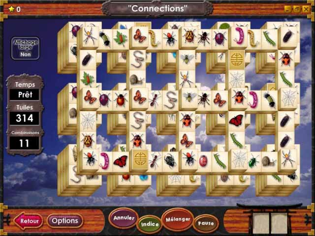 Mahjong towers eternity jeu ipad iphone android et pc big fish - Jeux gratuits info ...