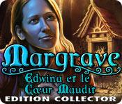 Margrave: Edwina et le Cœur Maudit Edition Collector