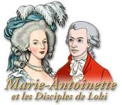Marie Antoinette et les Disciples de Loki