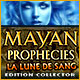 Mayan Prophecies: La Lune de Sang Edition Collector
