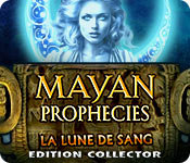 Mayan Prophecies: La Lune de Sang Edition Collecto