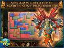 Capture d'écran de Mayan Prophecies: La Malédiction Edition Collector