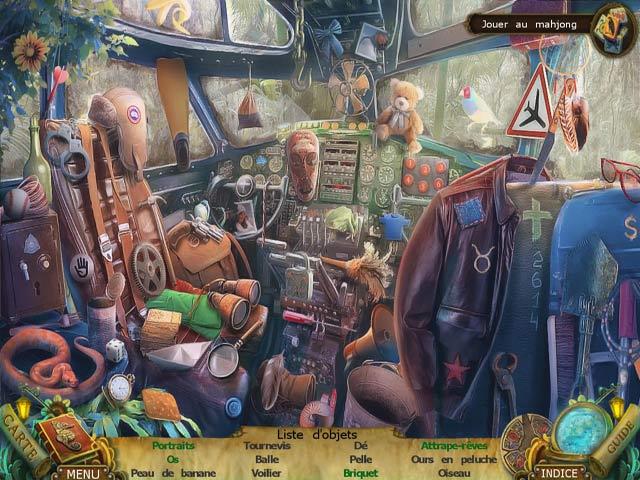 Capture D'écran Du Jeu 1 Mayan Prophecies: La Malédiction Edition Collector