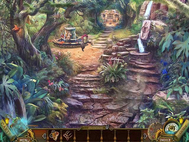 Capture D'écran Du Jeu 3 Mayan Prophecies: La Malédiction Edition Collector