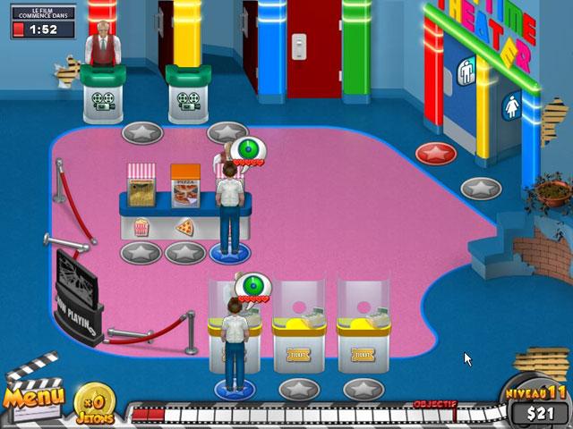 Vidéo de Megaplex Madness: Now Playing ™
