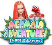 Mermaid Adventures: La Perle Magique