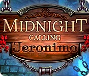 Midnight Calling: Jeronimo – Solution
