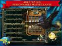 Capture d'écran de Midnight Mysteries: Ecrivains de l'Ombre Edition Collector