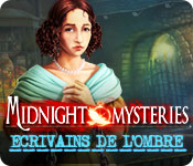 Midnight Mysteries: Ecrivains de l'Ombre – Solution