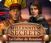 Millennium Secrets Le Collier de Roxanne [FR] [Multi]