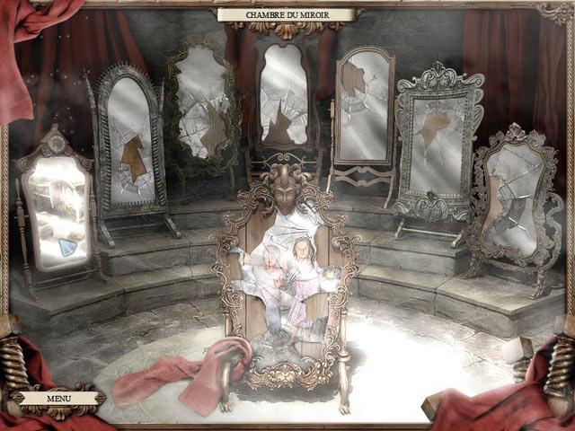 Vidéo de The Mirror Mysteries