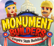 Feature Jeu D'écran Monument Builder: Empire State Building