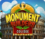 Feature Jeu D'écran Monument Builders: Colisée